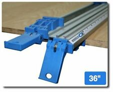 All in One Clamp T-36 36-Inch Double Grip Bench Clamp w/T-track