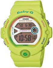 CASIO BABY-G for running BG-6903-3 Lady's Watch