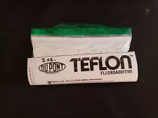 DuPont Teflon PTFE Powder - MP1100 Lubricant  - 2 oz bag