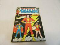 1973 Shazam Comic #3 June