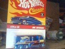 hotwheels gmc motorhome
