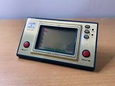 1983 Nintendo Game & Watch Widescreen FIRE Tested and working FR-27