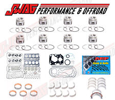 Complete Rebuild Overhaul Kit w/ ARP Studs For 08-10 6.4L Powerstroke Diesel 6.4