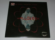 Billy Obam - Halloween - cd single 4 titres