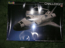 Vintage Rare Revell Challenger & Booster Rockets, Plate, Key Chain, News Paper