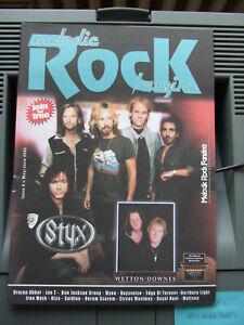 Melodic Rock fanzine