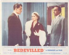 Bedevilled 11x14 Lobby Card #5