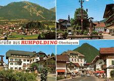 AK Ansichtskarte Ruhpolding / BRD 1976