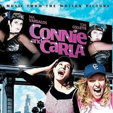 ORIGINAL SOUNDTRACK - CONNIE AND CARLA (NEW CD)