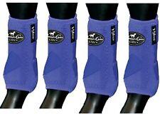 Professionals Choice VenTECH Elite Value Pack Purple Medium M Pro Sport Boots