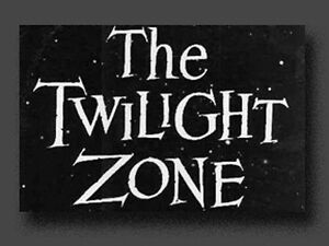 THE TWILIGHT ZONE Old Time Radio Shows - 37 MP3s on DVD +FREE OFFER OTR
