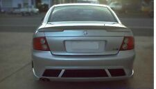 V2/VZ  MONARO BOOT SPOILER AIR-BORN STYLE