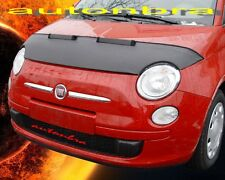 BONNET BRA fit FIAT 500  Abarth 695 since 2007 STONEGUARD PROTECTOR TUNING