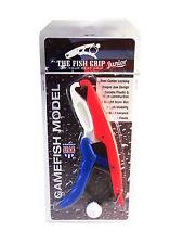 NEW THE FISH GRIP JUNIOR, LIP, LIPPER, GRIPPER. PLASTIC COL. AAFG