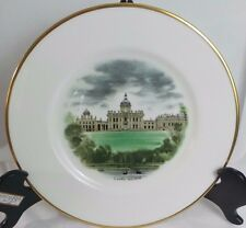 Wedgwood Collectors Plate Howard Castle