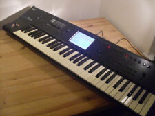 Korg Digital Pro Audio Keyboard Synthesisers Modules