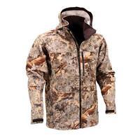 King's Camo Hunter Wind Defender Fleece Jacket Desert Shadow