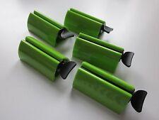 5 Tubenaufroller lime Tubenentleerer Tubenausdrücker Tubenleer Tubenpresse Tube