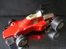 COLLECTOR: TONKA / Formule 1 VINTAGE