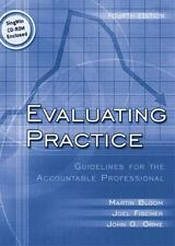 Evaluating Practice: Guidelines for the Accountable Professional (with FREE SING