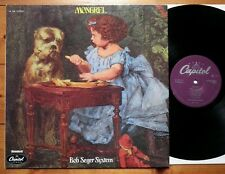 BOB SEGER SYSTEM: Monstre-NL 1970 Fame Capitol standard 1 A 038 1575041 Comme neuf