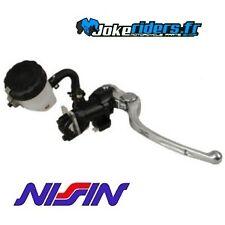Maitre Cylindre NISSIN PR19 - NOIR / ARGENT - NEUF - vendu Complet - MCBR19NB