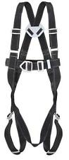 Safety Harness 2 Point Front & Rear D Attachment ELASTICATED