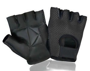 Bodybuilding Gym Gloves Women Men Exercise Workout Fitness Training CLEARANCE