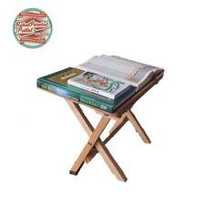Quran holder (Hivea Brasliensis Wood Material) (Solid Wood)