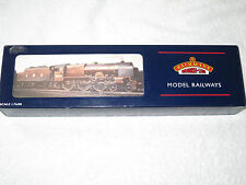 NEW BACHMANN OO GAUGE 32-283 p/boiler ROYAL SCOTT FUSILIER LMS CRIMSON