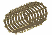 96-08 Kawasaki VN1500E Vulcan 1500 Clutch Plates Set 8 Friction plates CD4455