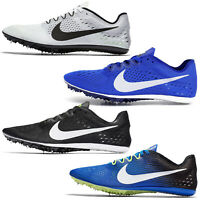 New Nike Zoom Victory 3 Track & Field Spikes Distance Racing Shoes Mens Womens