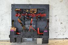 VW Touran Fuse Box Onboard Supply Control Module 3C0937049 D 1.9TDI 2005