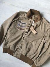 Ralph Lauren, nuevo Bomber Jacket, PVP 228, Talla L