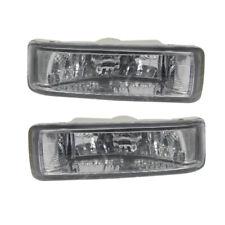 Fog light For Isuzu Rodeo DMax Denver Pickup 2002-2007