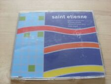 Saint Etienne:  You're in a bad way      CD Single     NM