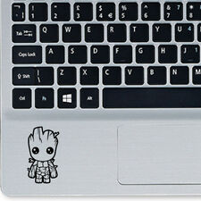 Guardians of the Galaxy Chibi Groot Vinyl Sticker for Laptop Cell Phone Yeti Cup