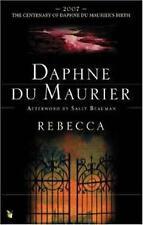 Rebecca (Virago modern classics), Daphne Du Maurier, New