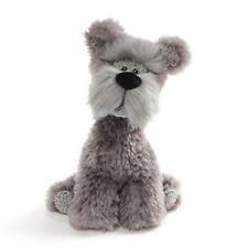 GUND Bentley Wire Hair Terrier Dog  Soft Toy  NEW