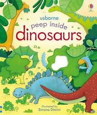 Dinosaurs General Interest Books for Children in English