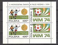 Polen  Michelnummer Block 59 postfrisch  (europa:2220)