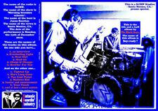 The Black Keys – Boys Ready? LP (orange vinyl)