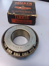 Timken VINTAGE Tapered Roller Bearing 53162 Cone