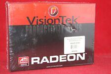 VisionTek ATI Radeon HD3450, 512MB, DMS-59 + 2xDVI-I Connector PCI Graphics Card