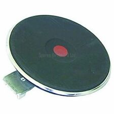 Chef, Westinghouse Solid Wire-in Hotplate  180mm