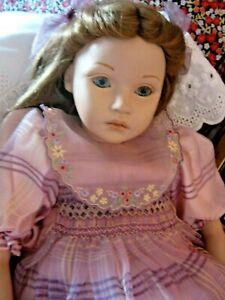 Pauline Bjonness-Jacobsen *Antonia* Doll