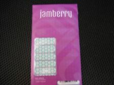 Nip Jamberry Full Sheet Nail Wraps May Host Exclusive
