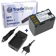 Batería + CARGADOR para JVC bn-vf808u bn-vf815u bn-vf823u