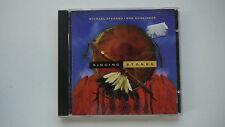 Michael Stearns / Ron Sunsinger - Singing Stones - CD