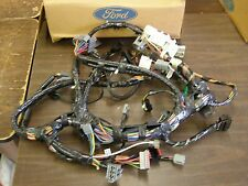 NOS OEM Ford 1990 Ranger Truck Pickup Main Wiring Harness Under Dash + Bronco II